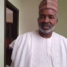 Профиль пользователя Cheikh Oumar Tidiane