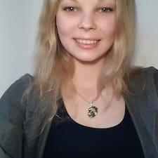 Profil Pengguna Juliane