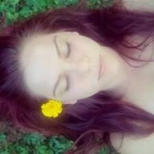 Shea Kullanıcı Profili
