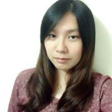 倫 倫 - Uživatelský profil