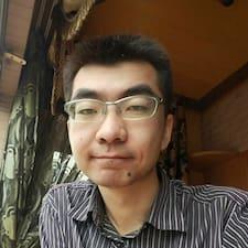 Chaoyi的用戶個人資料