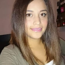 Profil utilisateur de Ana Keren