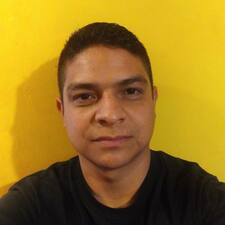Luis Alejandro - Profil Użytkownika