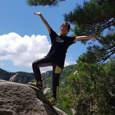 Profil korisnika Linda (Hee Sun)