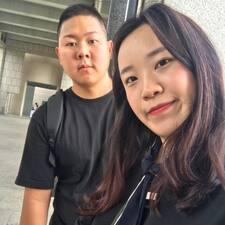 Profil utilisateur de Chaewon
