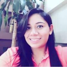 Profilo utente di Claudia Vanessa