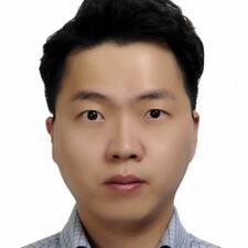 Profilo utente di 정환