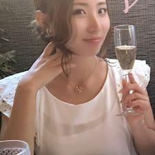 Profil utilisateur de Sakiko