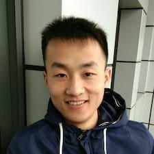Henkilön 扬扬 käyttäjäprofiili