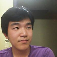 Perfil do usuário de Changjun