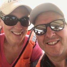 Profil korisnika Graham & Kate