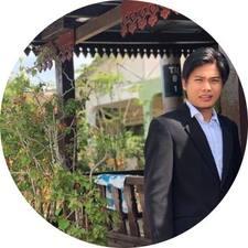 Azaruddin님의 사용자 프로필