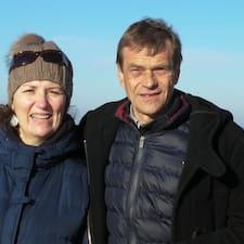 Xavier Et Marie Laure Brugerprofil
