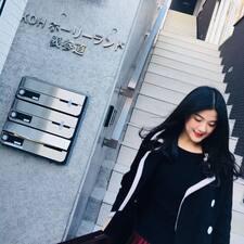 Profil utilisateur de Xinyan (Andrea)