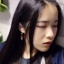 Profil utilisateur de 慰倩