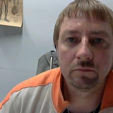 Dmytro - Profil Użytkownika