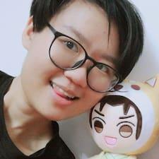 Nutzerprofil von 悦