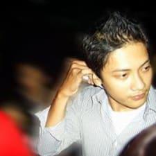 Raden Vicky - Profil Użytkownika