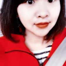 慧杰 User Profile