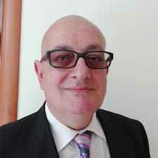 Renato Brukerprofil