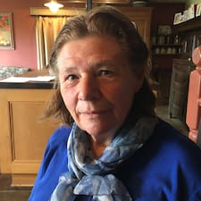 Valerie Brugerprofil