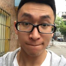 Henkilön 伟浩 käyttäjäprofiili