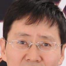 Liqian Kullanıcı Profili
