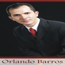 Användarprofil för Orlando