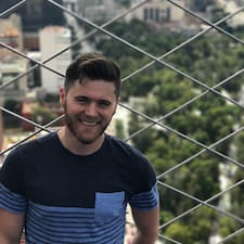 Daniel felhasználói profilja