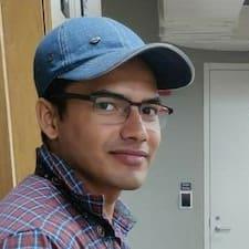 Профиль пользователя Keshav Mukund