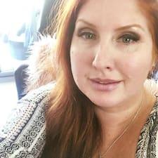 Profil korisnika Sarah Sheridan