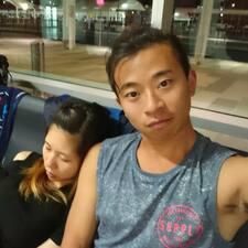 Chen Siang - Uživatelský profil