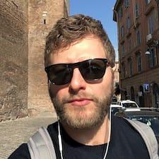 Martino Kullanıcı Profili