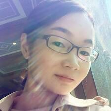 Profil korisnika 玉