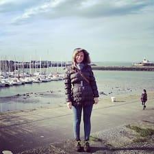 Profilo utente di Sofia