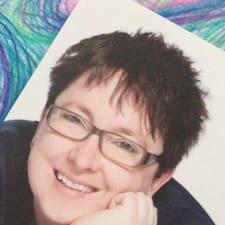 Tina Bernadette User Profile