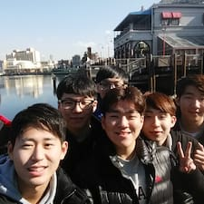 Woojin님의 사용자 프로필