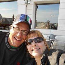 Profil korisnika Liz & Jimmy
