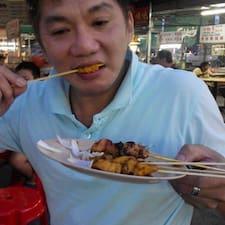 Nutzerprofil von Kheng Say