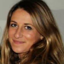 Profil Pengguna Anna Nastassia