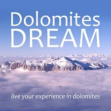 Lucia&Maurizio - Dolomites Dream User Profile
