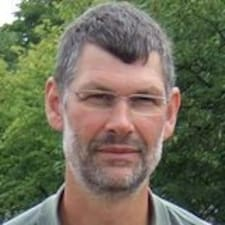 Profil korisnika Steen