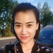 Perfil do usuário de 佳禾