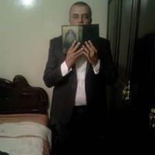 Profil utilisateur de أبو الحسان