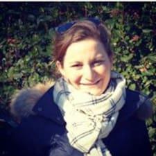 Profil Pengguna Béatrice