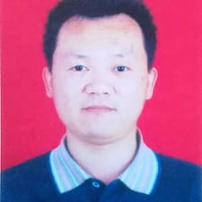 宏斌 User Profile