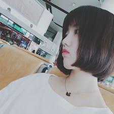 元炜 User Profile