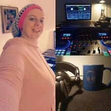 Corinna Brugerprofil