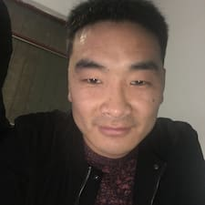 珊珊 User Profile