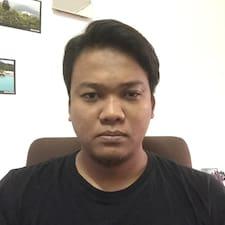 Muhamad Syafiq felhasználói profilja